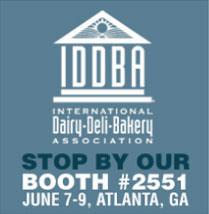 IDDBA Booth
